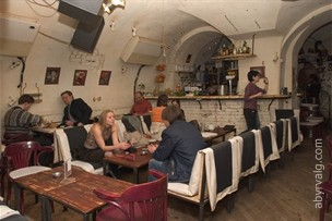 FAQ cafe - Москва