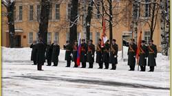 Военная академия связи им. С.М. Буденного
