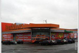 FoxMart - Киев