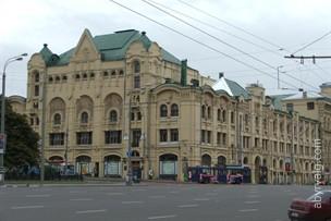 Политехнический музей - Москва