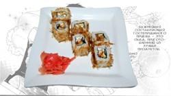"""Доставка суши """"Anime"""""""
