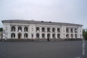 Гостиный двор - Киев