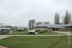 Музей Авиации - Киев