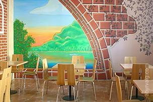 Пиццерия «Сицилия» - Самара