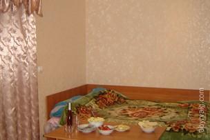посуточная квартира - Тернополь