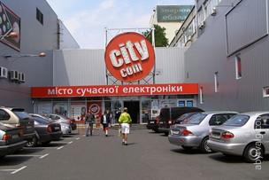 City.com - Киев