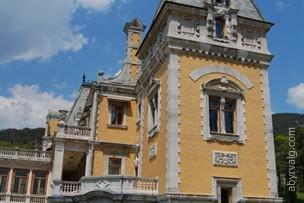 Дворец Массандра - Ялта
