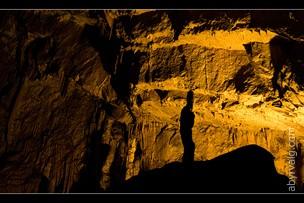 grotta San Canzian - Trieste