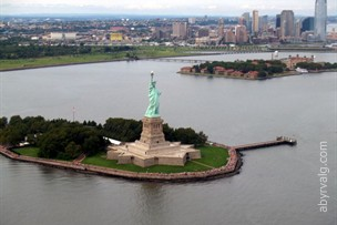 Статуя Свободы - New York