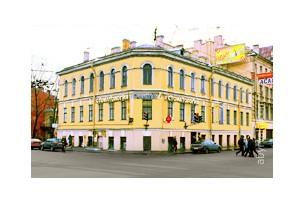 Стоматологический центр «Дента Л» - Санкт-Петербург