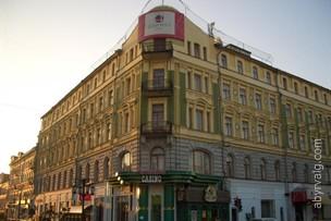 Отель «Националь» - Самара