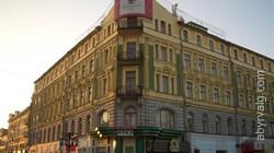 Отель «Националь»