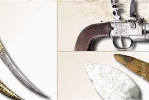 музей истории оружия - Запорожье