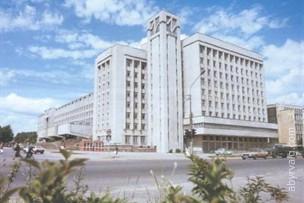 Белорусский государственный университет информатики и радиоэлектроники - Минск