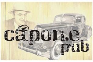 Capone Pub - Киев