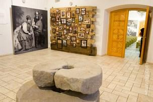 Музей Ивана Гончара - Киев