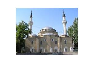 Мечеть Джума- Джами - Евпатория