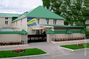 Гостиничный комплекс Кировский - Новосибирск