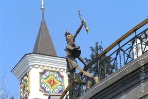 Кукольный театр - Киев