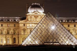 Лувр - Paris