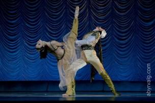 Театр оперы и балета - Днепропетровск