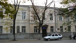 гимназия №1 им. Ушинского