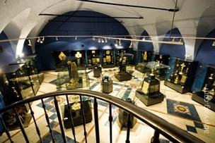 Музей исторических сокровищ Украины - Киев