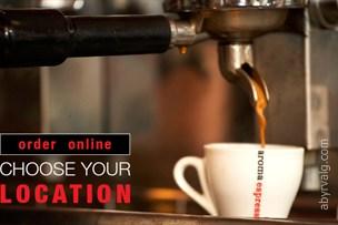 Aroma espresso bar - Киев