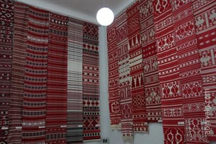 Музей украинского декоративного искусства - Киев