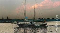 Яхт- клуб