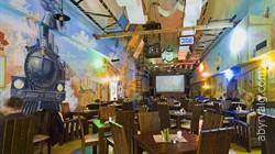 Синема бар