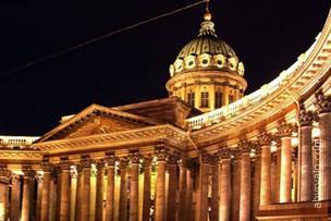 Казанский Собор - Санкт-Петербург